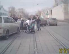 Расправа над водителем в Барнауле (10.539 MB)
