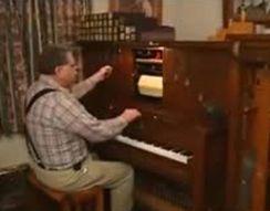 Исполнение музыки к диснеевским мультикам (6.342 MB)
