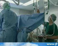 Хирург оставил автограф на печени пациента (4.484 MB)