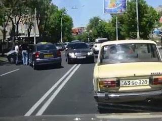 ДТП в Армении (3.318 MB)