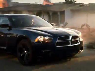 Dodge Charger (3.549 MB)