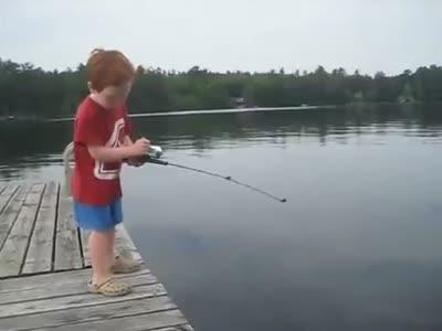 Маленький рыбак (2.283 MB)