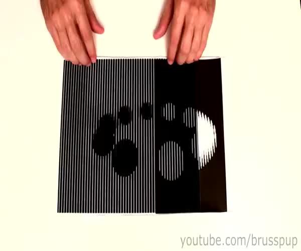 Удивительные оптические иллюзии (10.785 MB)