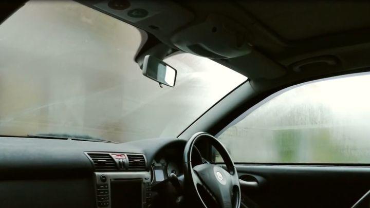 Как решить проблему запотевания стекол в машине (10.085 MB)