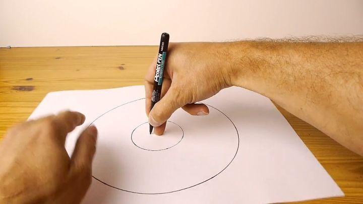 Как нарисовать ровный круг (10.825 MB)