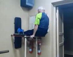 81-летний спортсмен (10.312 MB)