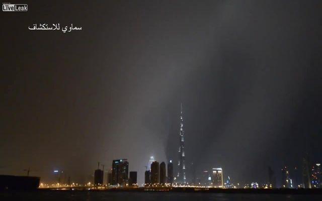 Ураган в Дубае (5.627 MB)