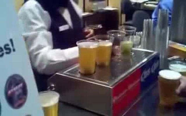 Система быстрого разлива пива без пены (4.309 MB)