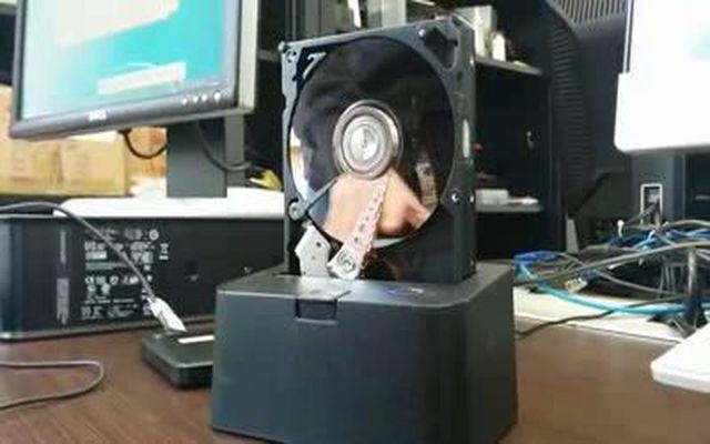 Уничтожение данных с винчестера (2.045 MB)