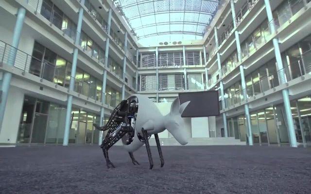 Робот-кенгуру (7.209 MB)
