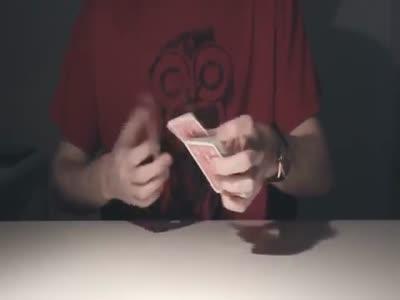 Крутая перетасовка карт (2.109 MB)