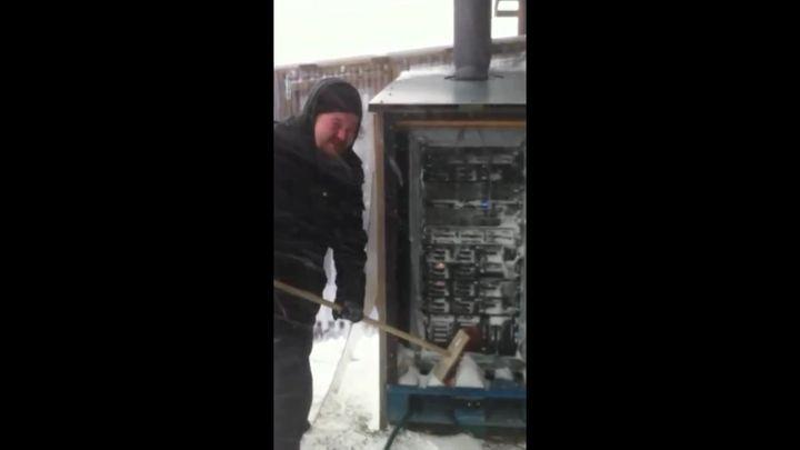 Как охладить сервер (1.234 MB)