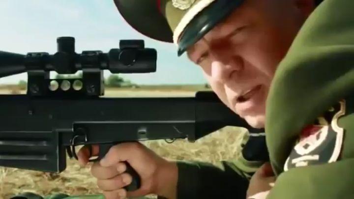 Социальная реклама армии в Белоруссии (3.579 MB)