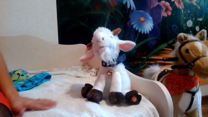 Неправильный козел в подарок для детей (7.267 MB)