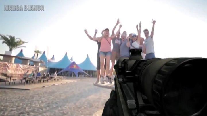 Снайпер снова всех подстрелил (9.669 MB)
