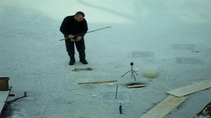 Неудачная рыбалка (10.936 MB)