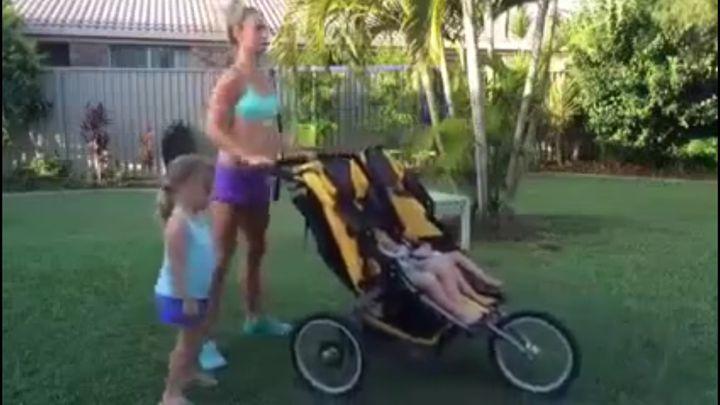 Упражнения для мам (2.095 MB)