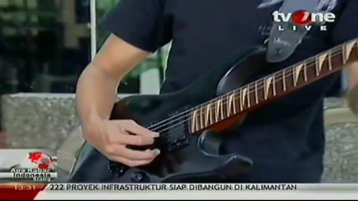 Научился играть на гитаре несмотря ни на что (8.698 MB)