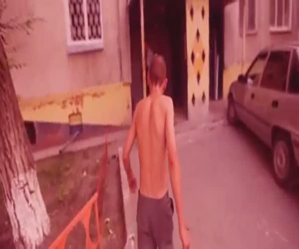 Новый трейлер к фильму Властелин колец 3 (10.726 MB)