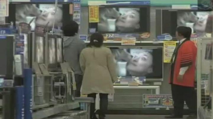Крутая реклама шоколада в Японии (7.852 MB)