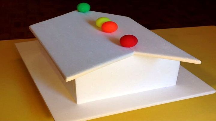 Почему шарики не падают с крыши? Крутая иллюзия (9.255 MB)
