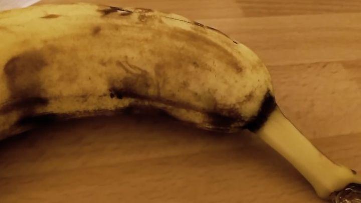 Сюрприз внутри банана (5.591 MB)