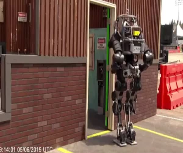 Неуклюжие роботы (4.961 MB)