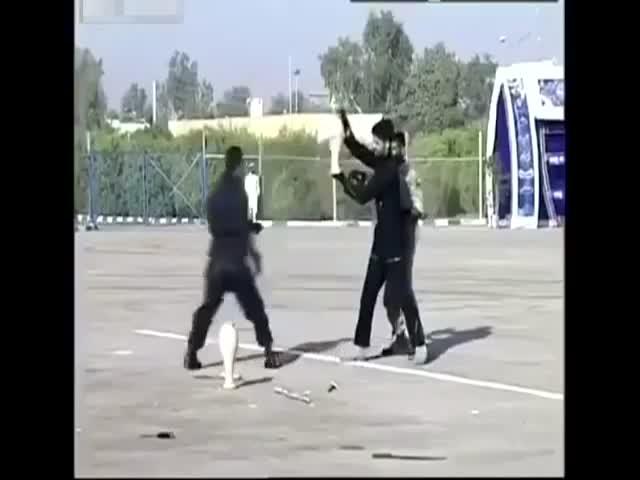 Иранские