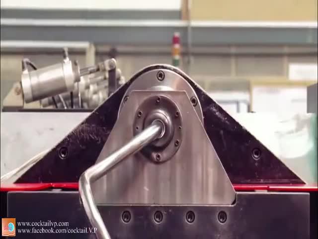Как работает станок по изготовлению изогнутых трубок (6.403 MB)