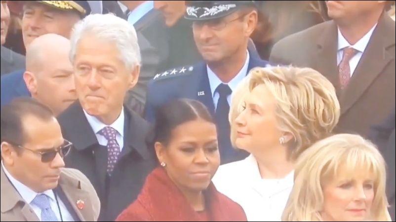 Билл Клинтон оценил жену Трампа