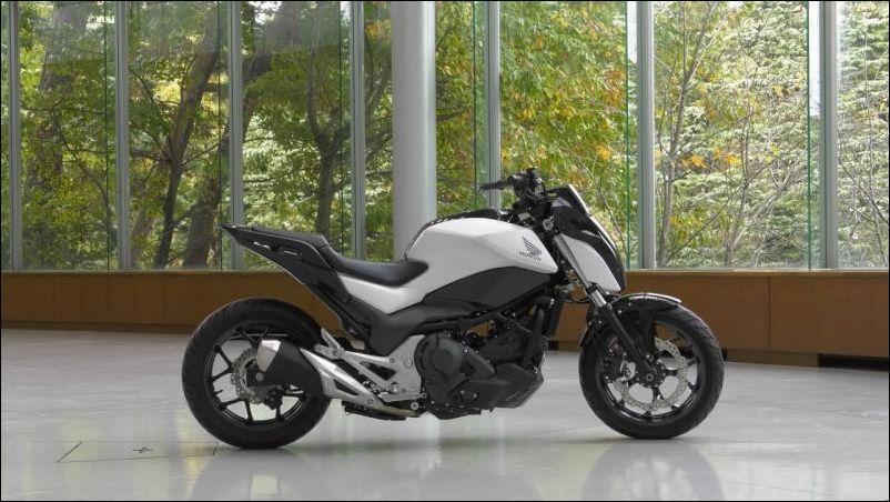 Мотоцикл,