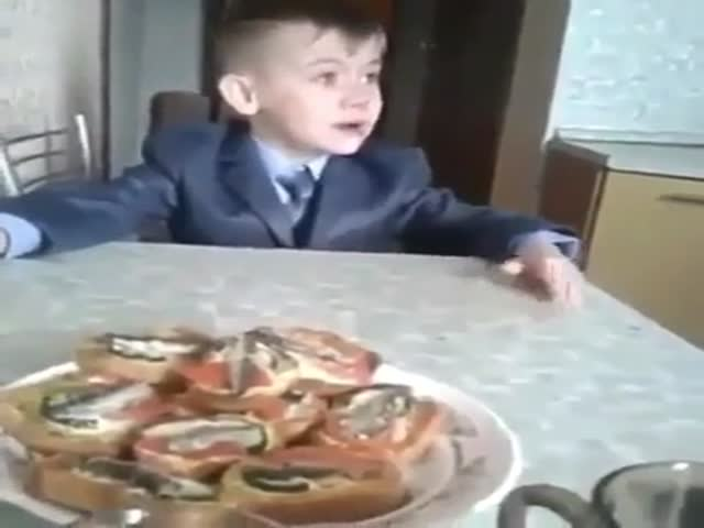Паренька