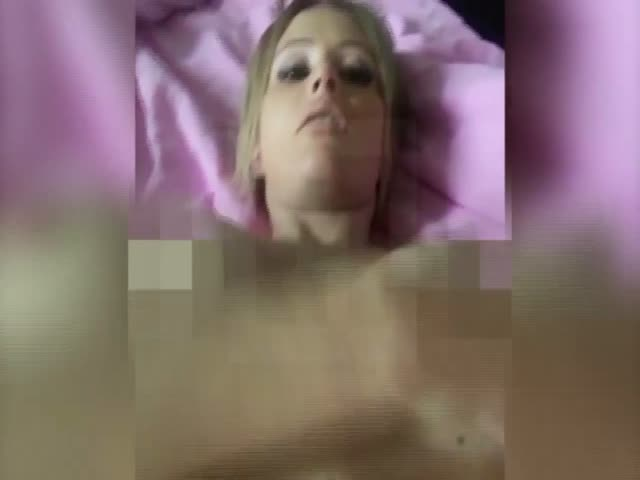 В сеть попало пикантное видео с телеведущей Даны Борисовой