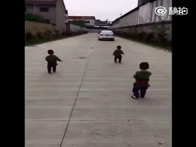 Детишки