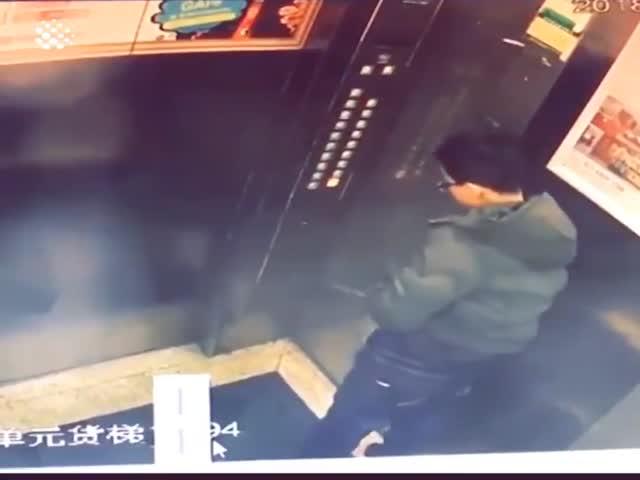 Лифтовый