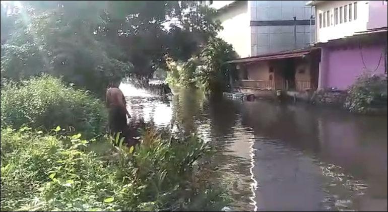 Скоростная командная гребля в Бангладеш