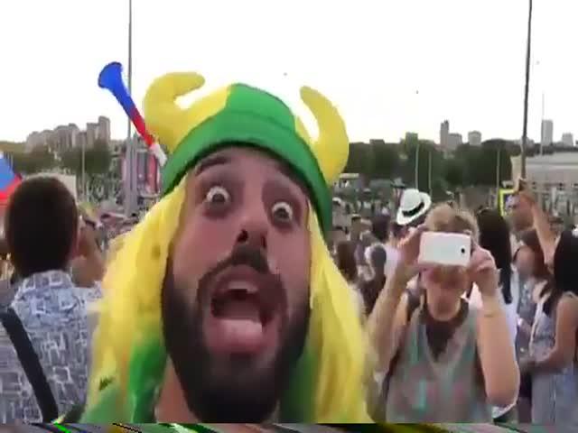 Бразильский