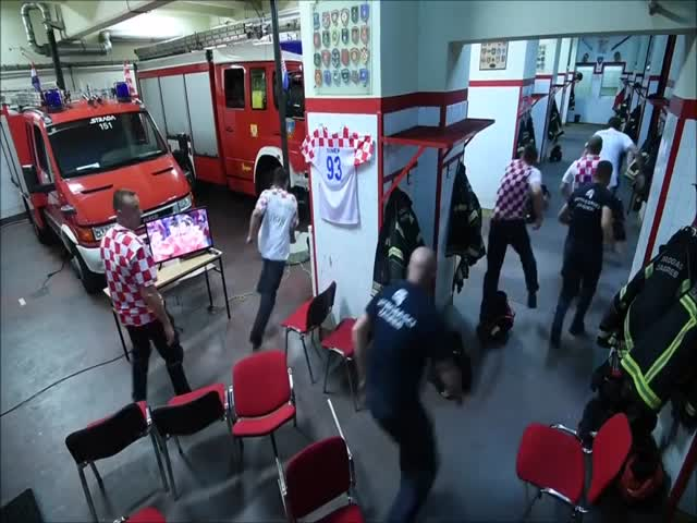 Хорватские