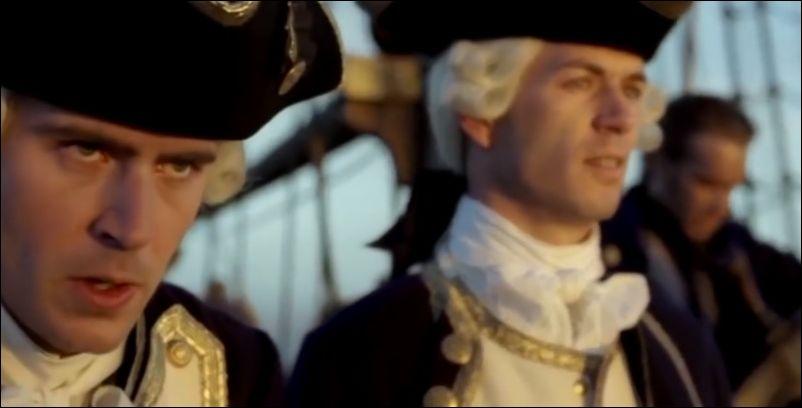Это лучший пират, которого я когда-либо видел