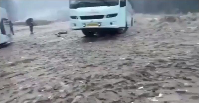 Автобусу