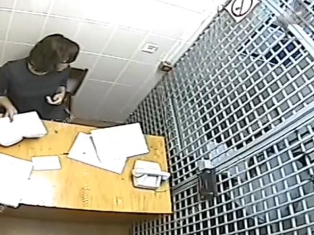 В СИЗО Йошкар-Олы подозреваемый вырывает и сжигает листы уголовного дела