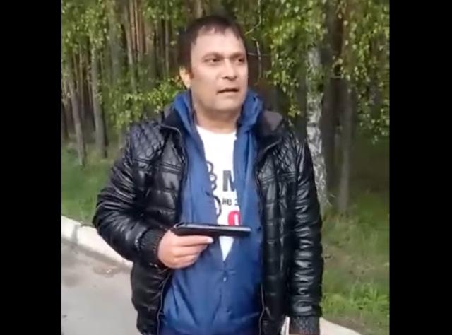 На Урале местный житель устроил стрельбу после пожеланий воровскому миру