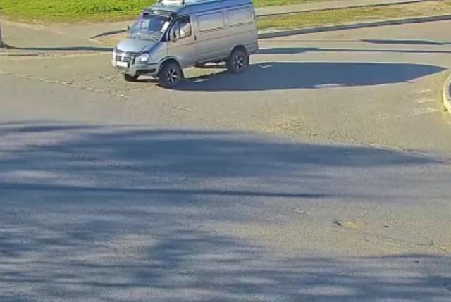 В Архангельске мужчине не понравилось, что водитель остановился на пешеходном переходе