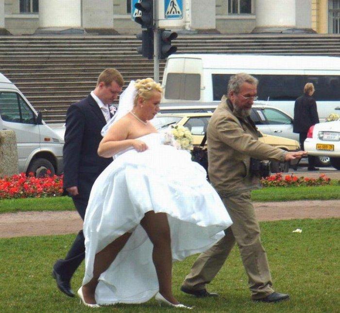 фото невест казусы воздуха