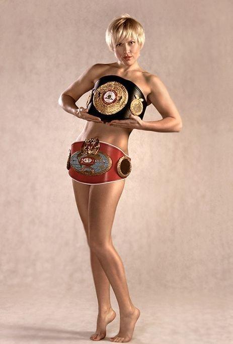Чемпионка по боксу россиянка рагозина фото