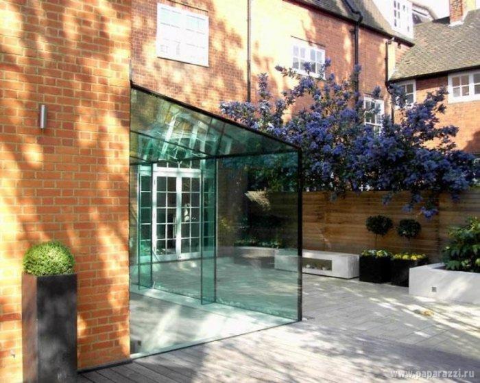 для средних особняк аршавина в лондоне фото зубы пираньи, расположены