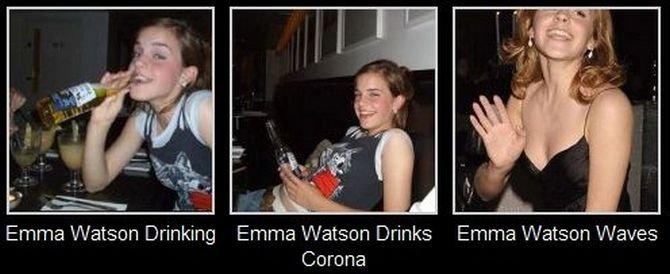 Эмма Уотсон (18 фото)