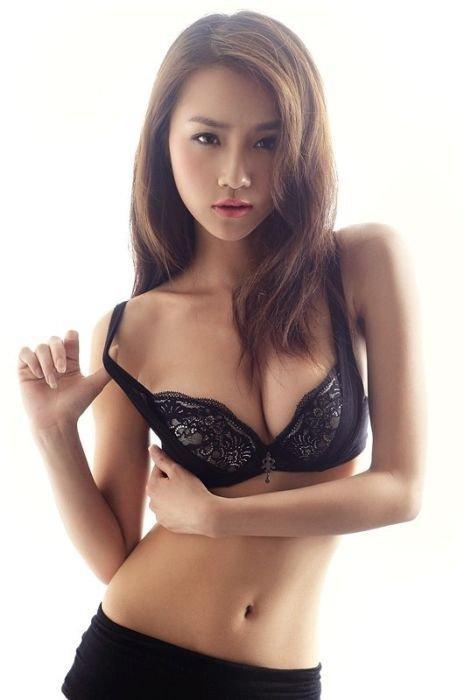 Азиаточки (110 фото)