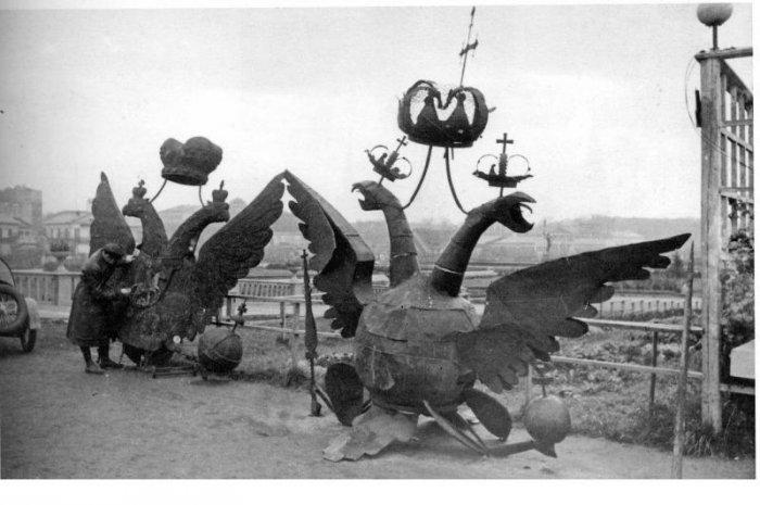 Первые годы советской власти (20 фото)