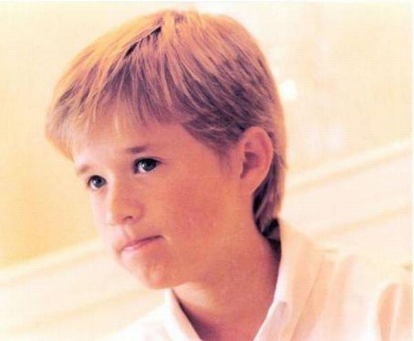 Мальчик потолстел (15 фото)